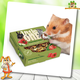 Mealberry Little One Grain Free Vegetable Pizza 55 grams