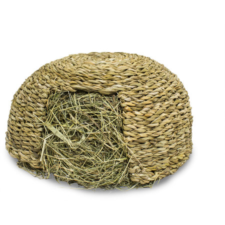 JR Farm Grass Igloo
