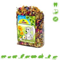 Chinchilla Flower Garden 50 grams