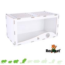 LaOla® Nagarium rodent enclosure