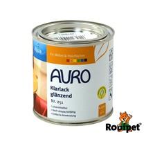 AURO® Blanke Lak 0,375 Liter