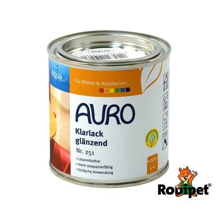 AURO® Blanko 0,375 Liter
