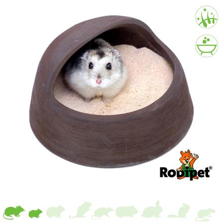 Rodipet EasyClean Luxury Sandpit14 cm