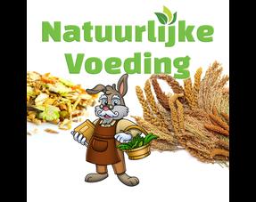Natürliches Essen