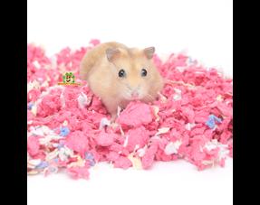 Hamster Bodendecker