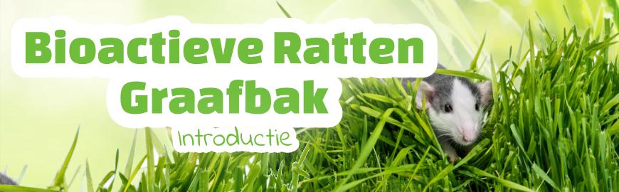 Bioactieve Ratten Graafbak