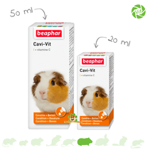 Cavia Vitamine C Druppels