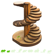 Rodent Stairs Spiral 14 cm