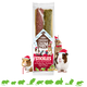Supreme Christmas Stickles Timothy, Cranberry, Apple & Thyme 120 grams