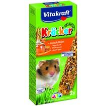 Hamster Kracker Honey & Spelled