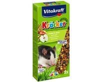 Rat Kracker Dinkel & Apfel