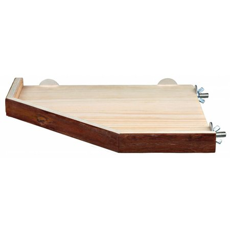 Trixie Wooden Plateau with edge