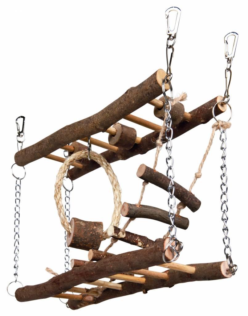 Trixie Suspension bridge 27 cm