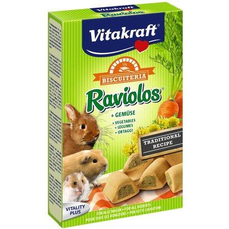 Vitakraft Raviolos Nagetiere & Kaninchen