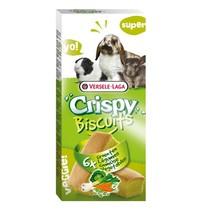 Crispy Biscuit Knaagdier Groente