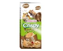 Crispy Biscuit Knaagdier Noten 70 gram