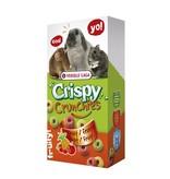 Versele-Laga Crispy Crunchies Fruit 75 grams