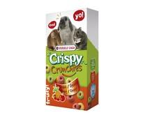 Crispy Crunchies Fruit 75 Gramm