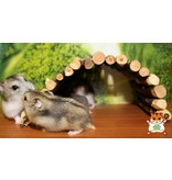 Trixie Wilgenbrug 22 cm for small rodents