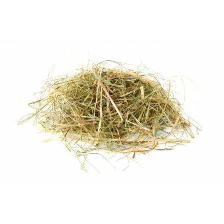 Puik Herbal hay cornflower & nettle 600 grams