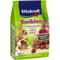Bonbinos Lucerne & Red beet