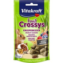 Fruit Crossys Blueberry rodent
