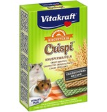 Vitakraft Hamsterwafels Crispi