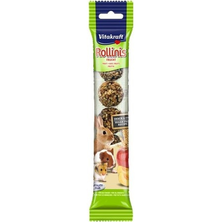Vitakraft Rollinis Rodent Fruit mix