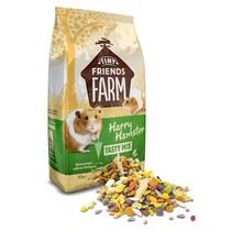 Harry Hamster complete Muesli 700 grams