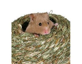 Hamster Nest material