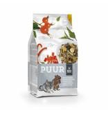 Witte Molen PUUR Chinchilla & Degu 500 grams