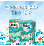 Carefresh Baby Blue Pack 20 Liter