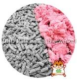 Combi Pack Back Pink 20 Liter