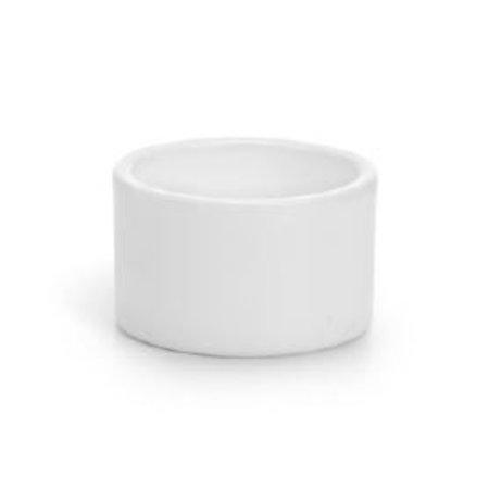 Fressnapf Weiß Klein 5 cm