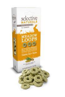 Supreme Selective Naturals Meadow Loops Rabbit 80 Gramm