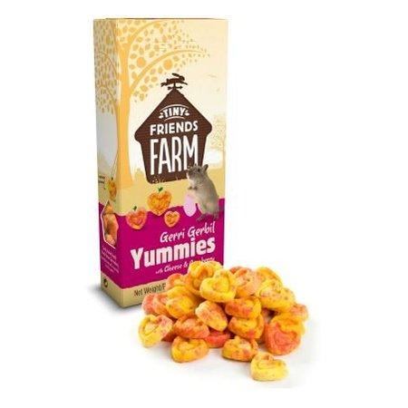 Supreme Kleine Freunde Farm Gerri Gerbil Yummies