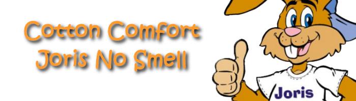 Cotton Comfort - Joris No Smell