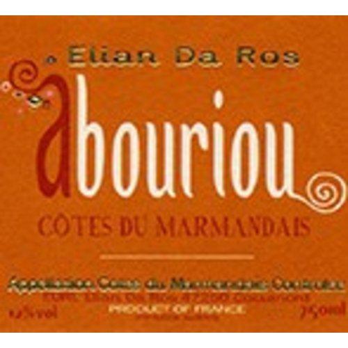 Domaine Elian Da Ros- Abouriou - 2014