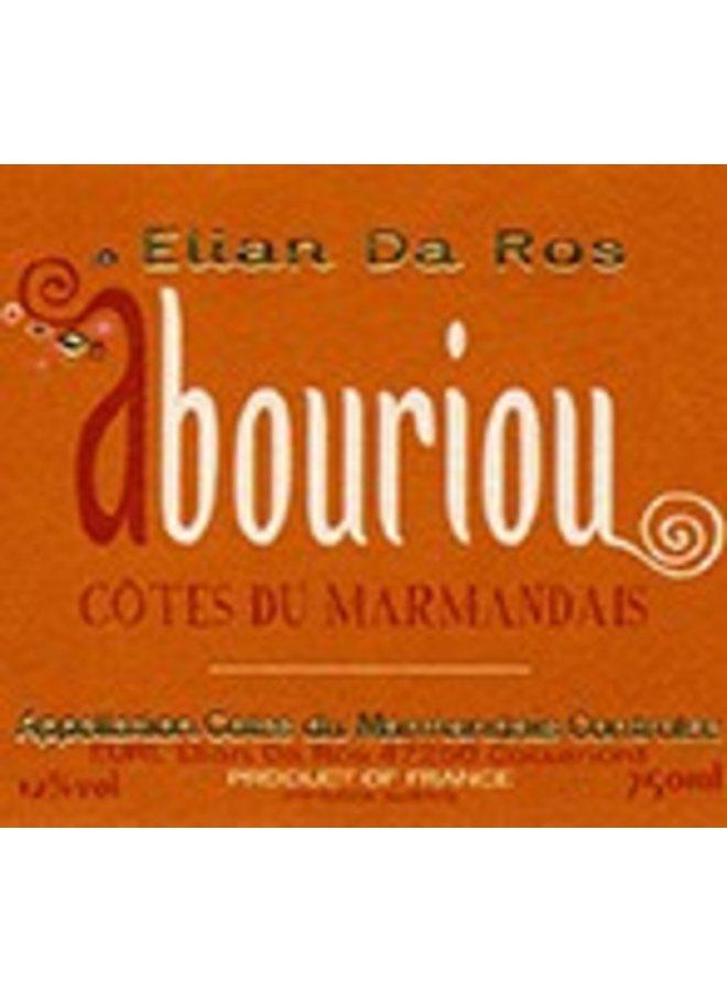 Domaine Elian Da Ros- Abouriou