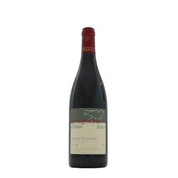Domaine Elian Da Ros - le Vignoble d'Élian