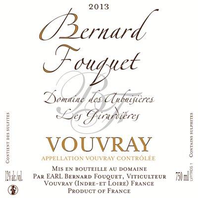 Bernard Fouquet - Les Girardières-2