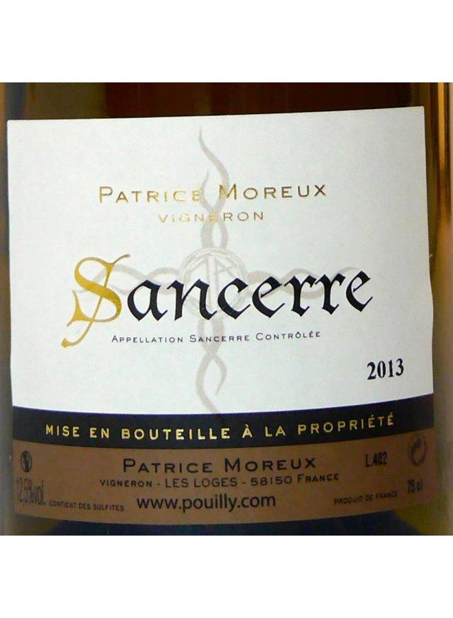 Patrice Moreux - Sancerre