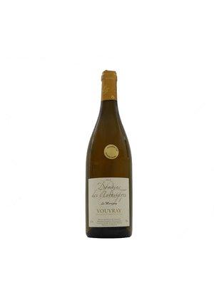Bernard Fouquet - Le Marigny  - dessert wine