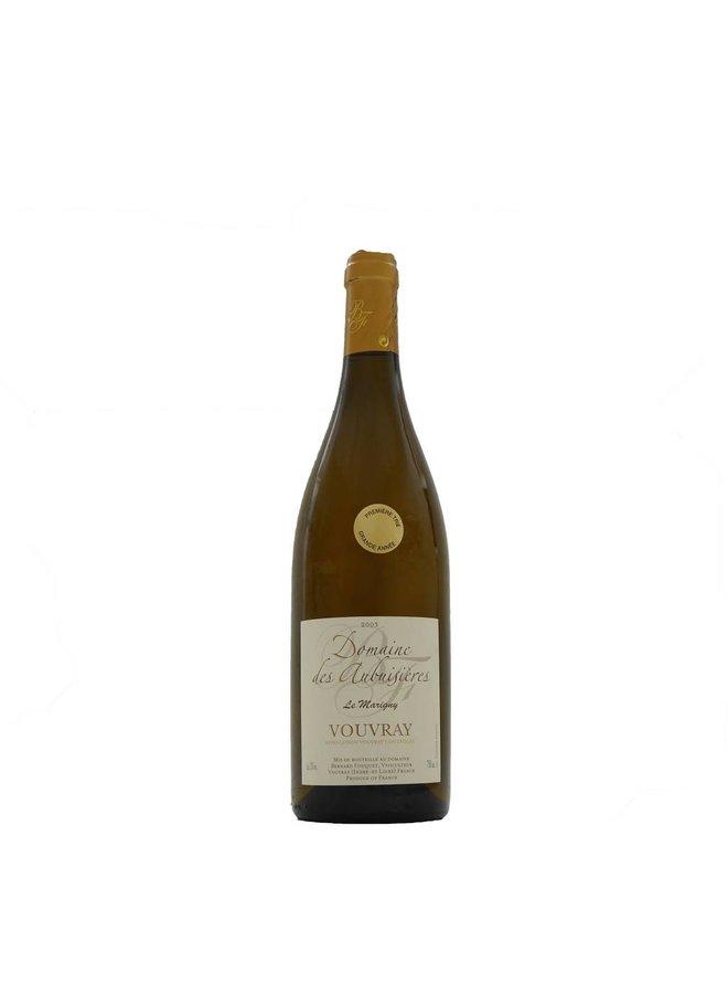 Bernard Fouquet - Le Marigny - dessertwijn