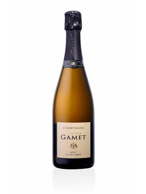 Champagne Philippe Gamet - Brut Cuvée 5000