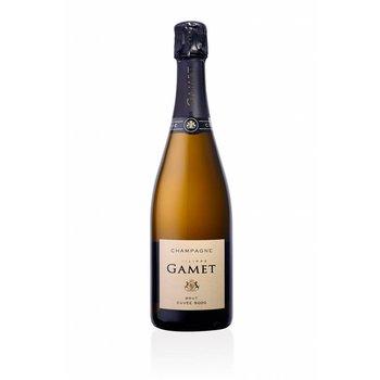 Champagne - Maison Gamet - Brut Cuvée 5000