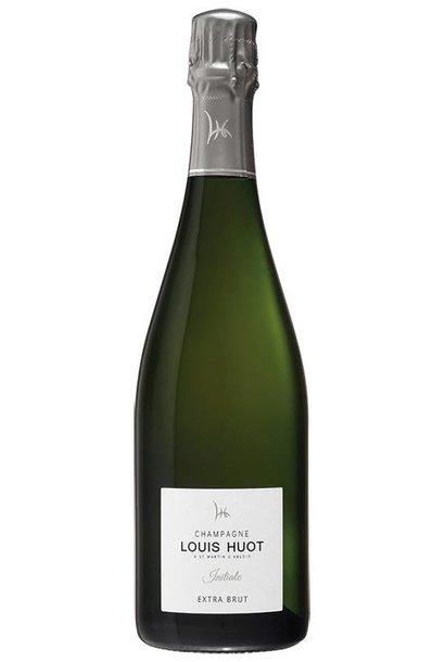 Champagne Louis Huot - Cuvée Initiale - Extra Brut