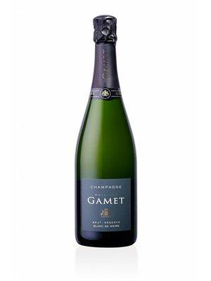 Champagne Philippe Gamet - Cuvée de Reserve - Magnum
