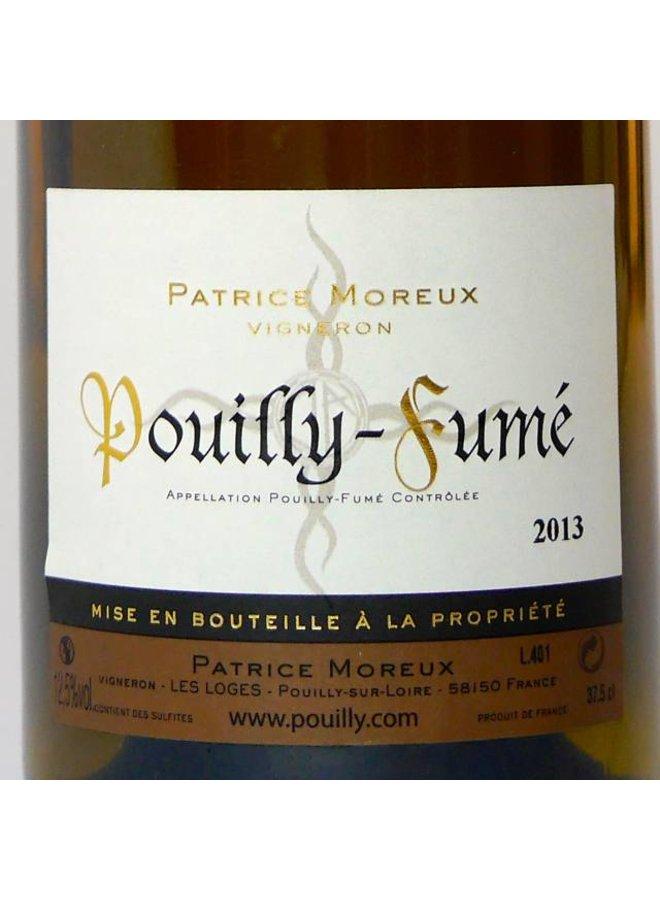 Patrice Moreux - Pouilly-Fumé