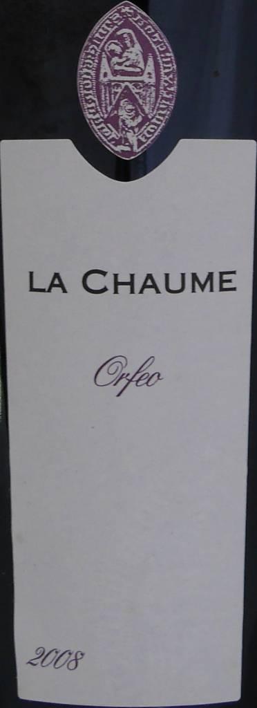 Prieure La Chaume - Orfeo-2
